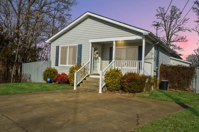 813 Point Break Cir S, Antioch, TN 37013 (MLS #RTC2229974) :: Team George Weeks Real Estate