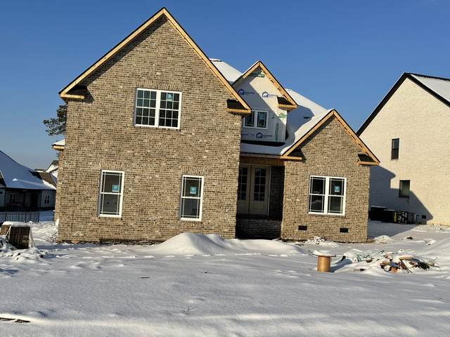 3240 Shellmans Dr, Murfreesboro, TN 37129 (MLS #RTC2229977) :: Village Real Estate