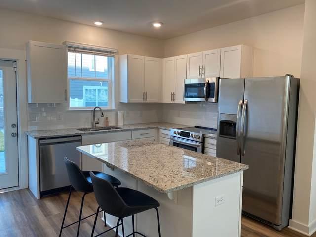 1730 Frodo Way 142A, Murfreesboro, TN 37128 (MLS #RTC2229978) :: John Jones Real Estate LLC