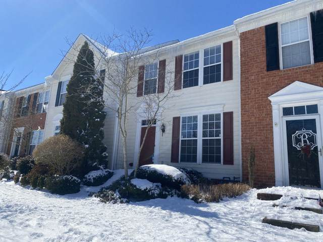 640 Saint Jules Ln, Nashville, TN 37211 (MLS #RTC2229987) :: Village Real Estate