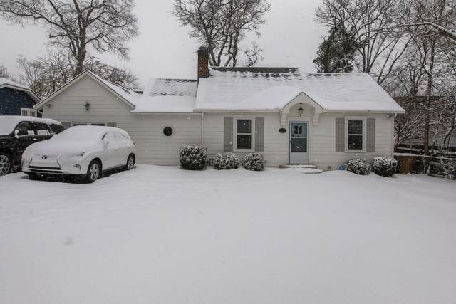 2222 30th Ave S, Nashville, TN 37212 (MLS #RTC2229989) :: Fridrich & Clark Realty, LLC