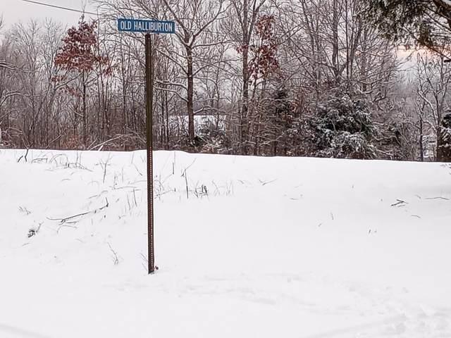1320B Halliburton Rd, Vanleer, TN 37181 (MLS #RTC2230002) :: Village Real Estate