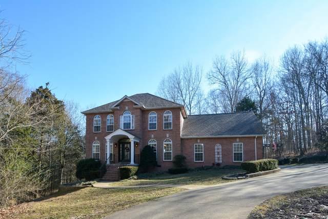 3451 Red Oak Trl, Murfreesboro, TN 37130 (MLS #RTC2230023) :: John Jones Real Estate LLC