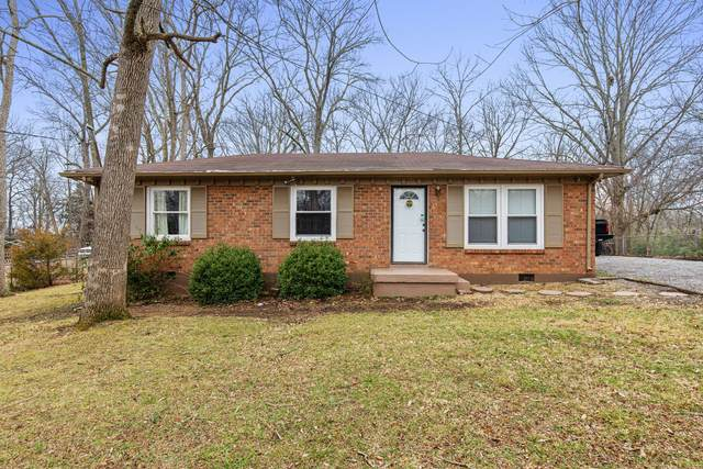 162 Cranwill Dr, Hendersonville, TN 37075 (MLS #RTC2230027) :: The Miles Team | Compass Tennesee, LLC