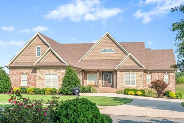 2593 Stone Manor Way, Clarksville, TN 37043 (MLS #RTC2230029) :: Randi Wilson with Clarksville.com Realty