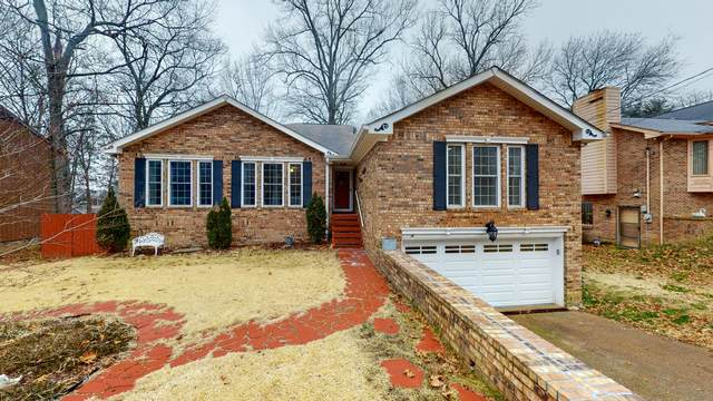 3213 Bluewater Trace, Nashville, TN 37217 (MLS #RTC2230042) :: Team George Weeks Real Estate