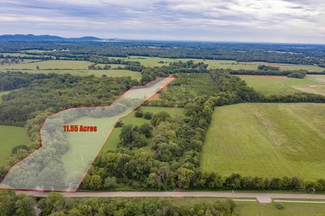 2 Rock Springs Midland Rd, Christiana, TN 37037 (MLS #RTC2230047) :: John Jones Real Estate LLC