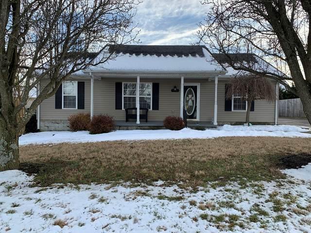 1110 Gardendale Dr, Murfreesboro, TN 37130 (MLS #RTC2230051) :: John Jones Real Estate LLC