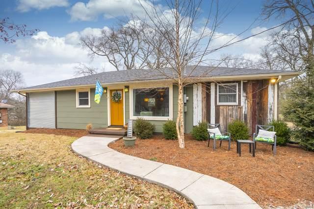 850 Wren Rd, Goodlettsville, TN 37072 (MLS #RTC2230057) :: Real Estate Works