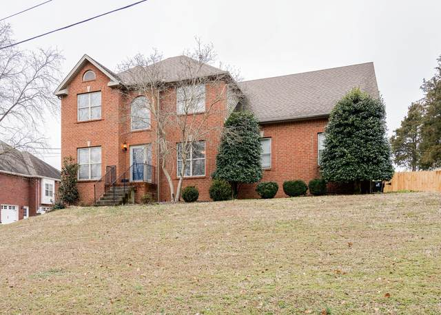 1002 Brandon Ct, Mount Juliet, TN 37122 (MLS #RTC2230068) :: Armstrong Real Estate
