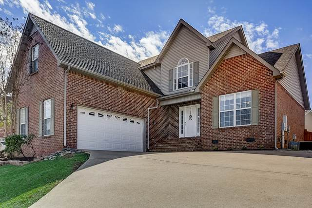3033 Summercrest Trl, Antioch, TN 37013 (MLS #RTC2230077) :: FYKES Realty Group