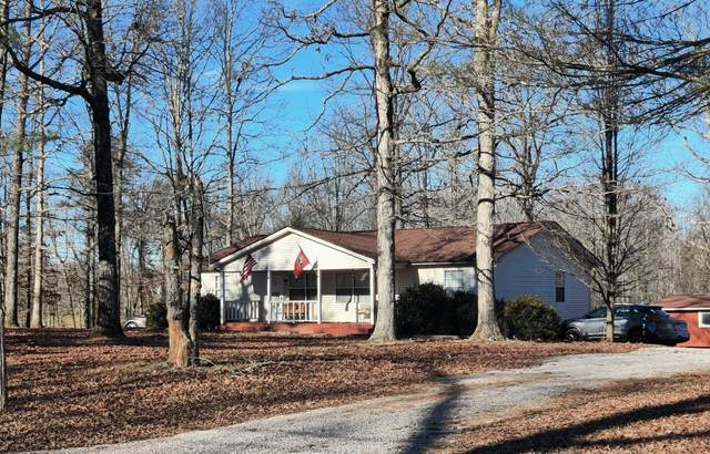903 Eaglenest Rd, Monteagle, TN 37356 (MLS #RTC2230105) :: The Miles Team | Compass Tennesee, LLC