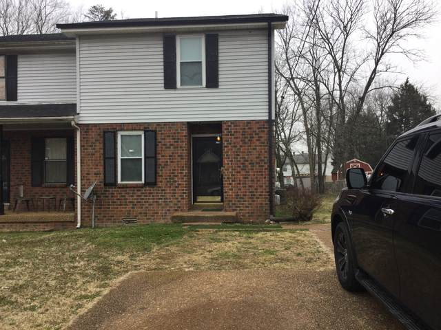 1131 Nelson Dr, Madison, TN 37115 (MLS #RTC2230106) :: Village Real Estate