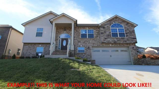 160 Charleston Oaks, Clarksville, TN 37042 (MLS #RTC2230123) :: Your Perfect Property Team powered by Clarksville.com Realty