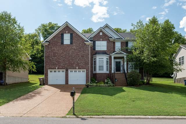 136 Paige Park Ln, Goodlettsville, TN 37072 (MLS #RTC2230147) :: Real Estate Works