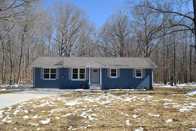 180 Willow Oak Rd, Manchester, TN 37355 (MLS #RTC2230154) :: Village Real Estate