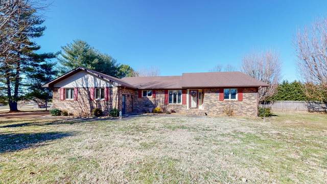 85 Woodcrest Dr, Winchester, TN 37398 (MLS #RTC2230165) :: The Miles Team | Compass Tennesee, LLC