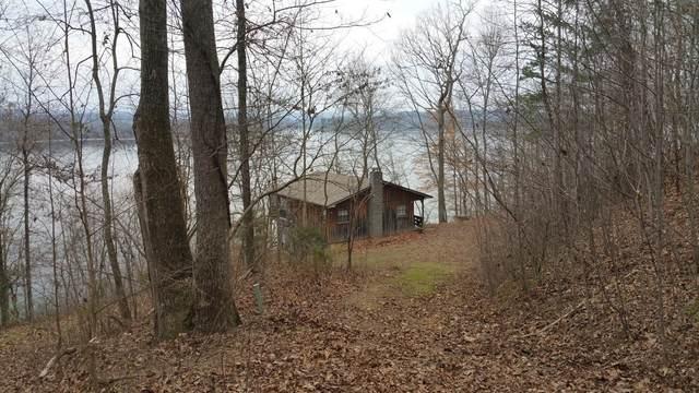 0 Johnson Lane, Ten Mile, TN 37880 (MLS #RTC2230169) :: Village Real Estate