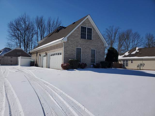 99 Gallant Ct, Clarksville, TN 37043 (MLS #RTC2230172) :: Nashville Home Guru