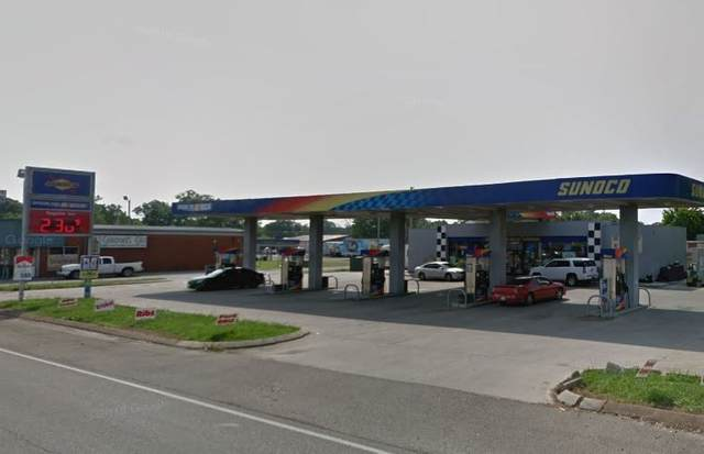 325 E Carroll St, Tullahoma, TN 37388 (MLS #RTC2230190) :: The Huffaker Group of Keller Williams