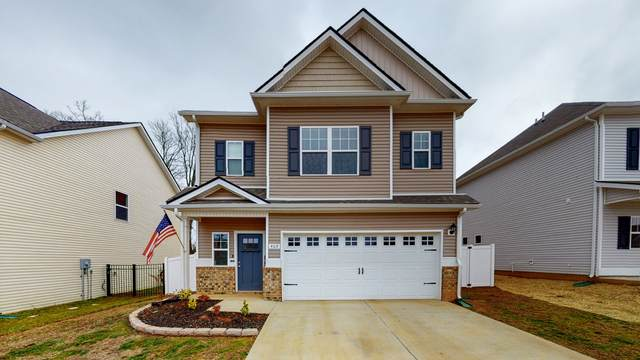 409 Tines Dr, Shelbyville, TN 37160 (MLS #RTC2230208) :: Kenny Stephens Team