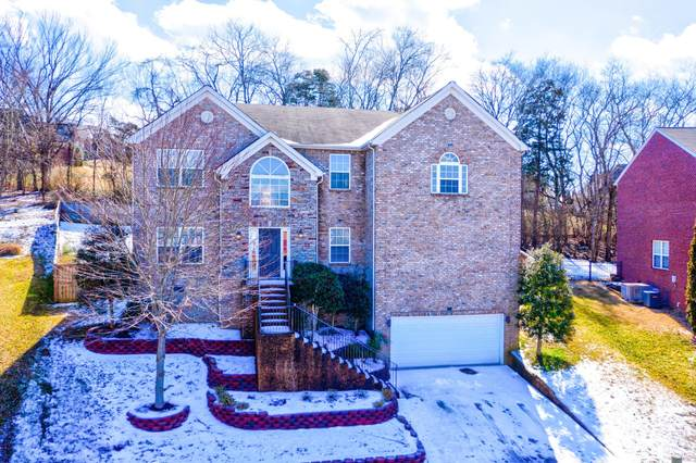 115 Judson Dr, Hendersonville, TN 37075 (MLS #RTC2230211) :: Armstrong Real Estate
