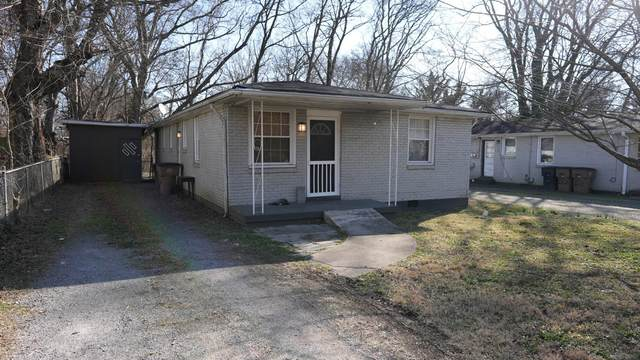 1203 Cline Ave, Nashville, TN 37206 (MLS #RTC2230215) :: Armstrong Real Estate