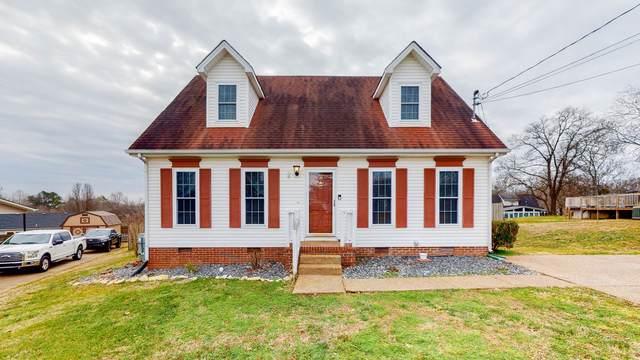 104 Saint Margarett Cir, Columbia, TN 38401 (MLS #RTC2230219) :: Village Real Estate