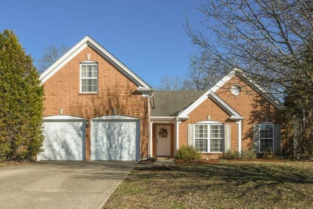 1680 W Wilson Blvd, Mount Juliet, TN 37122 (MLS #RTC2230222) :: Armstrong Real Estate