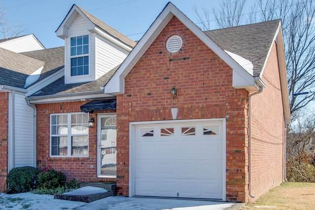 2120 Lebanon Pike #111, Nashville, TN 37210 (MLS #RTC2230228) :: Ashley Claire Real Estate - Benchmark Realty