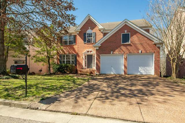 5557 Nevil Pt, Brentwood, TN 37027 (MLS #RTC2230230) :: Village Real Estate