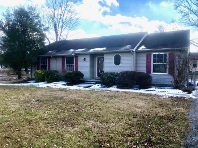 198 Timberlake Dr, Hendersonville, TN 37075 (MLS #RTC2230241) :: Team George Weeks Real Estate