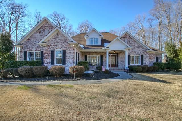 5912 Shelby Ln, Franklin, TN 37064 (MLS #RTC2230245) :: Village Real Estate
