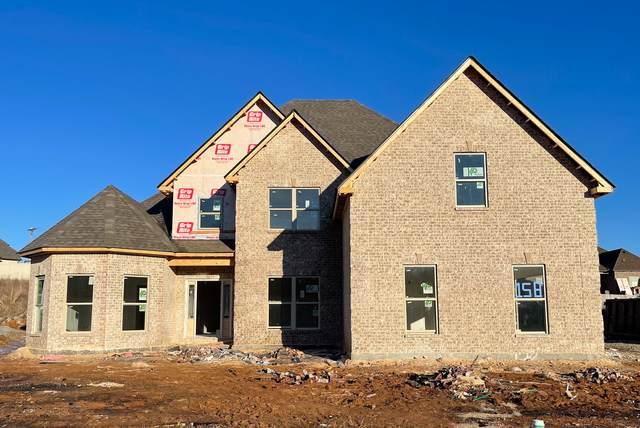 1124 Watercress Court, Murfreesboro, TN 37129 (MLS #RTC2230258) :: Village Real Estate