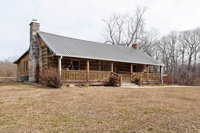 10604 Church Rd, Bon Aqua, TN 37025 (MLS #RTC2230264) :: Berkshire Hathaway HomeServices Woodmont Realty