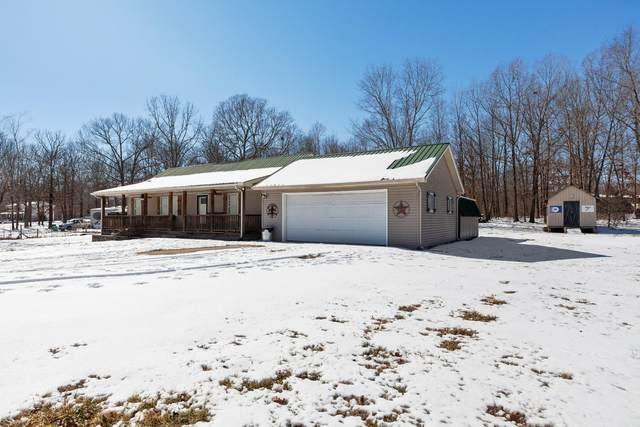 6708 Deer Park Rd, Nunnelly, TN 37137 (MLS #RTC2230266) :: Berkshire Hathaway HomeServices Woodmont Realty