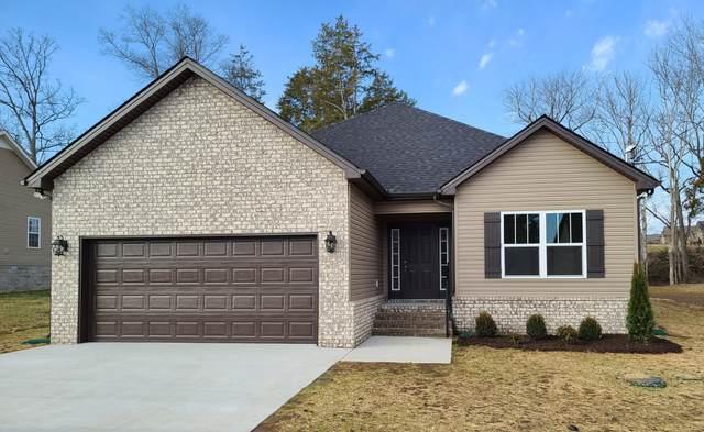 207 Niagra Ln, Murfreesboro, TN 37129 (MLS #RTC2230270) :: Village Real Estate