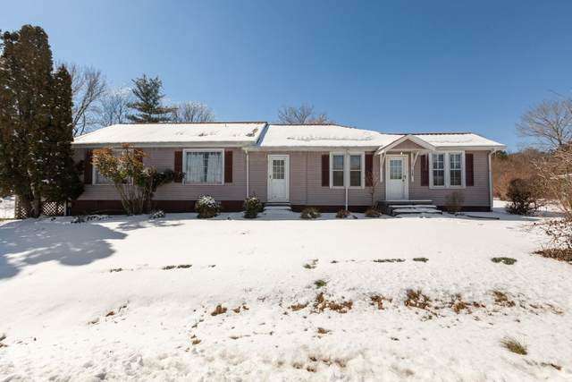 9655 Old Hwy 46, Bon Aqua, TN 37025 (MLS #RTC2230271) :: Keller Williams Realty
