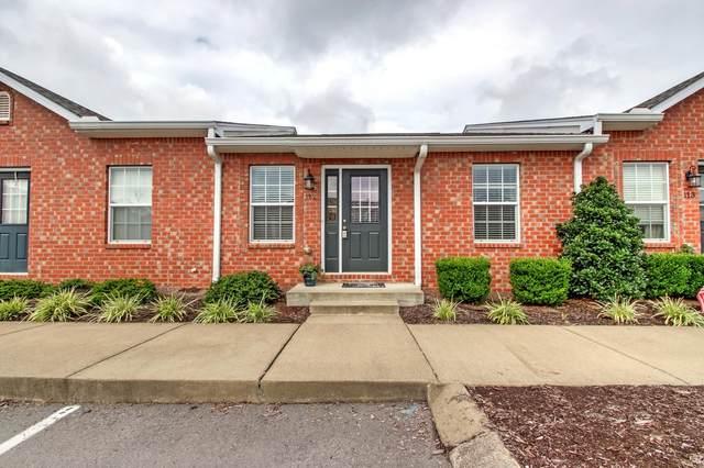1040 Charlie Daniels Pkwy #112, Mount Juliet, TN 37122 (MLS #RTC2230278) :: Village Real Estate
