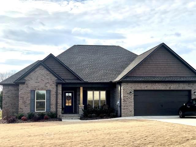 5012 Rainier Dr, Chapel Hill, TN 37034 (MLS #RTC2230281) :: Village Real Estate