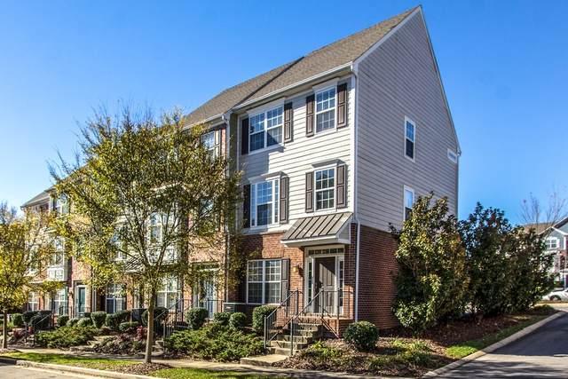 7240 Althorp Way, Nashville, TN 37211 (MLS #RTC2230290) :: Village Real Estate