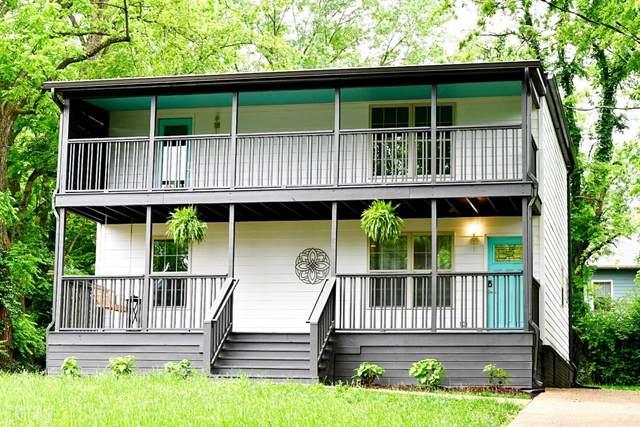 1518 Norvel Ave, Nashville, TN 37216 (MLS #RTC2230298) :: Village Real Estate