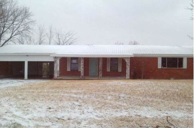 3840 Chestnut Bluff Maury C Rd, Friendship, TN 38034 (MLS #RTC2230308) :: Kimberly Harris Homes