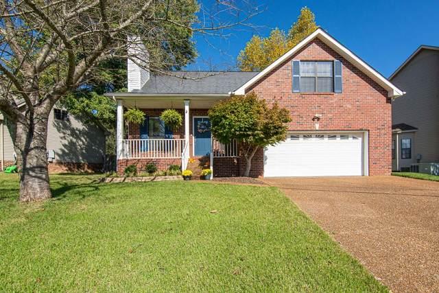 7733 Poplar Ridge Dr, Nashville, TN 37221 (MLS #RTC2230319) :: Ashley Claire Real Estate - Benchmark Realty