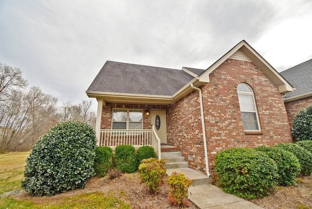 135 Excell Rd #1301, Clarksville, TN 37043 (MLS #RTC2230325) :: Randi Wilson with Clarksville.com Realty
