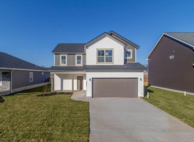 185 Chalet Hills, Clarksville, TN 37040 (MLS #RTC2230339) :: Keller Williams Realty