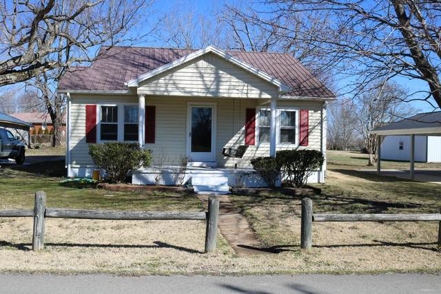 56 College Ct, Mc Ewen, TN 37101 (MLS #RTC2230363) :: Village Real Estate