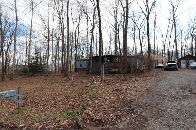125 Oak Dr, Smithville, TN 37166 (MLS #RTC2230367) :: Ashley Claire Real Estate - Benchmark Realty