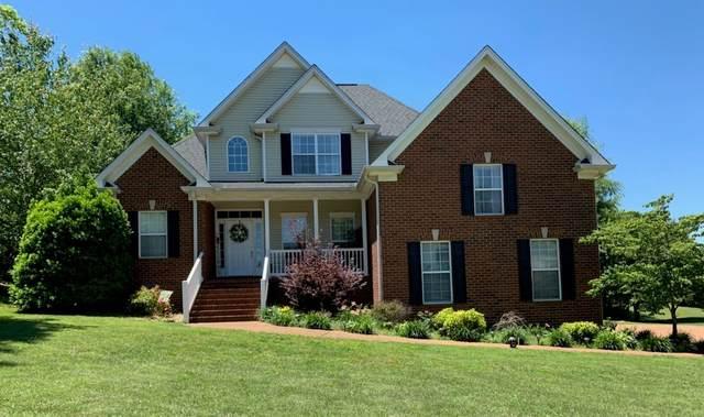 108 Slate Ct, White House, TN 37188 (MLS #RTC2230386) :: Village Real Estate