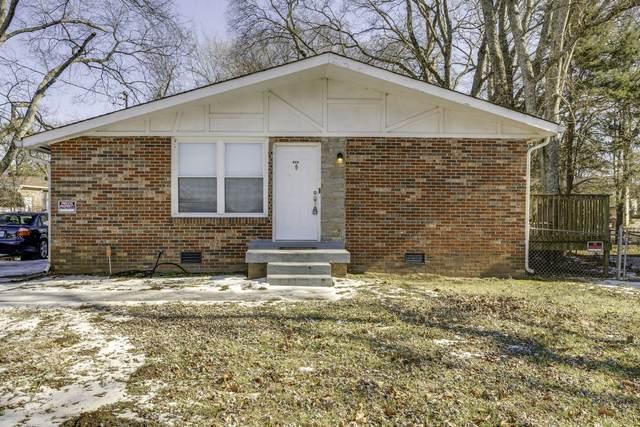 745 Ringgold Dr, Nashville, TN 37207 (MLS #RTC2230409) :: Village Real Estate